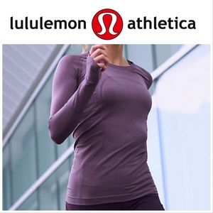 💕Lululemon Swiftly Tech LS